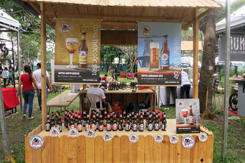 What You Want To Know To Delight In Southeast Asian Beer