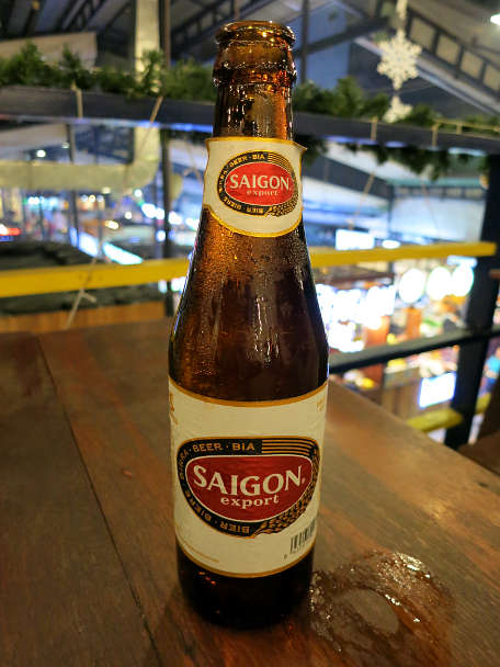 SaigonExport_SoutheastAsianBeer_AuthenticFoodQuest
