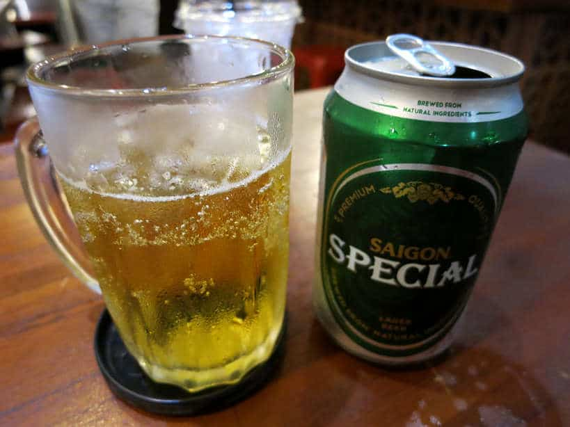 SaigonSpecial_SoutheastAsianBeer_AuthenticFoodQuest
