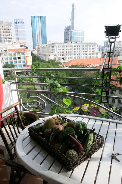 ViewfromVietnamCookeryCenter_SaigonCookingClass_AuthenticFoodQuest