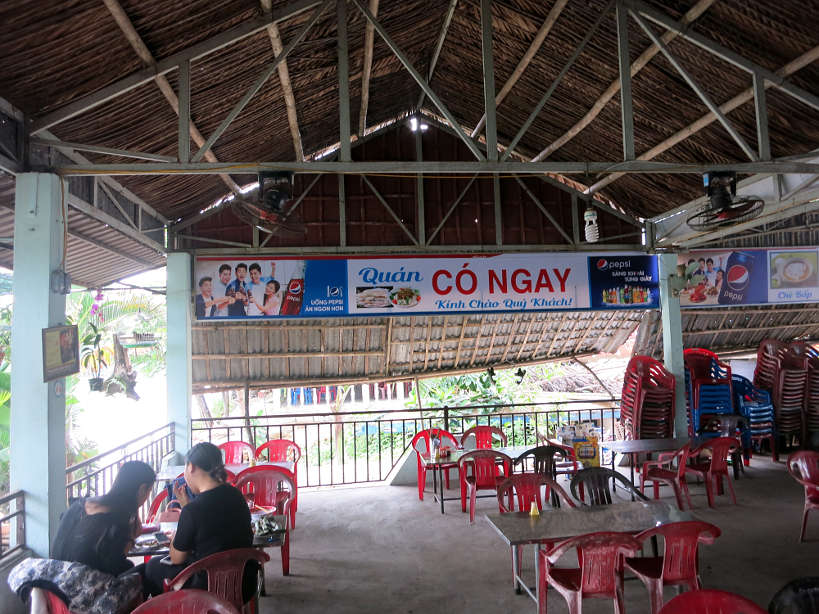 Picture of Che Bap Restaurant/Co Ngay/VietnameseDesserts/AuthenticFoodQuest