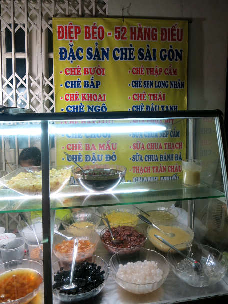 Che Diep Bo Must Eat in Hanoi Authentic Food Quest