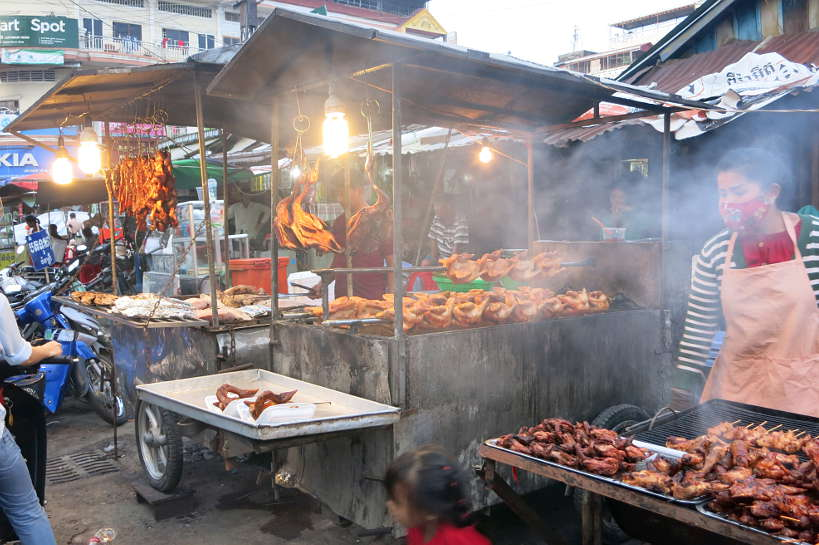 StreetBBQ_CambodianStreetFood_AuthenticFoodQuest