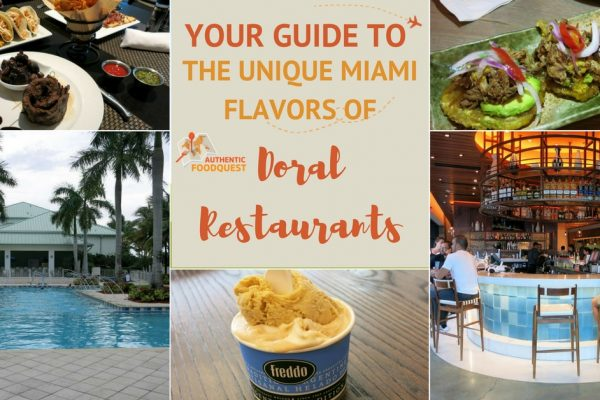 Pinterest Doral Restaurants Authentic Food Quest