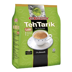 Unique food gifts Drinks-TehTarik