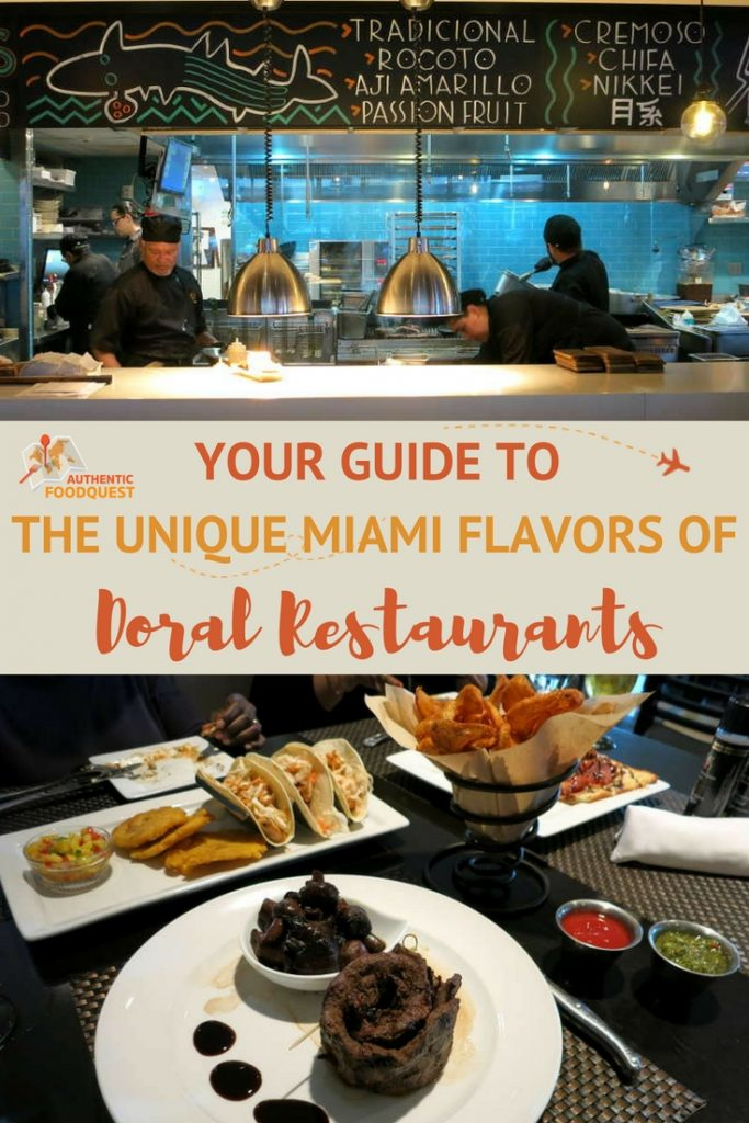 Pinterest_DoralRestaurants_AuthenticFoodQuest