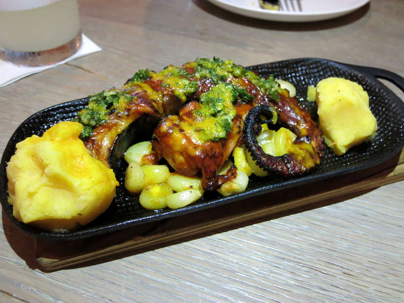 PiscoyNazca_Octopus2_DoralRestaurants_AuthenticfoodQuest