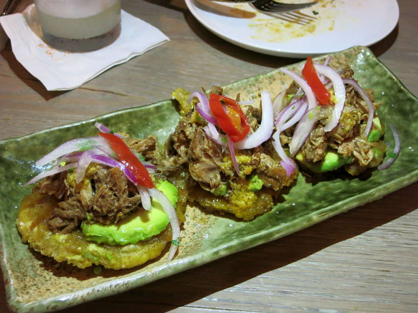 PiscoyNazca_Tostones_DoralRestaurants_AuthenticfoodQuest