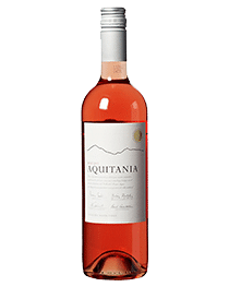 Unique food gifts Wine-AquitaniaRose
