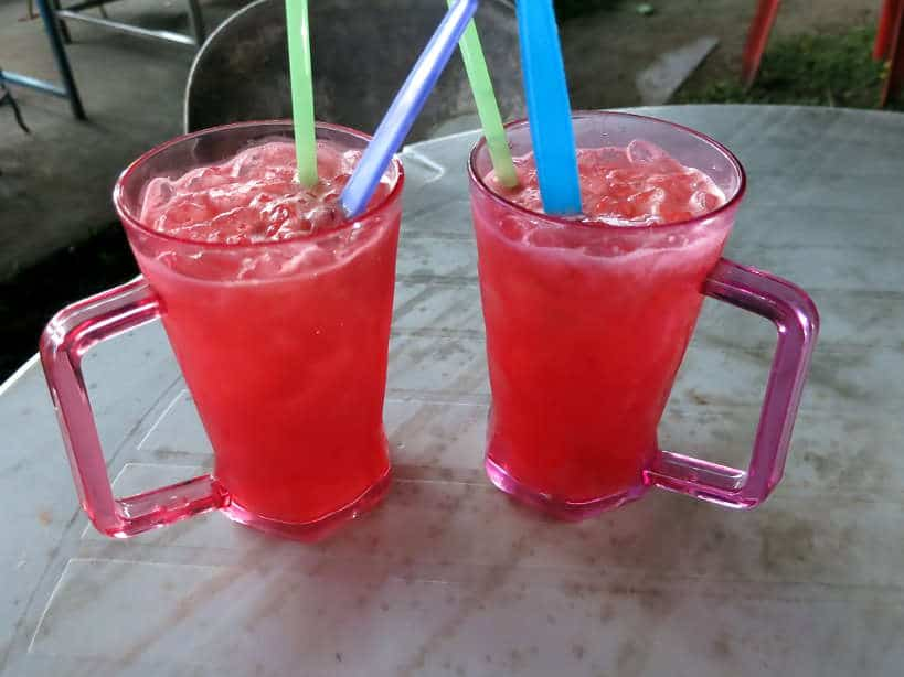 Air Bandung Juice Penang Food Authentic Food Quest