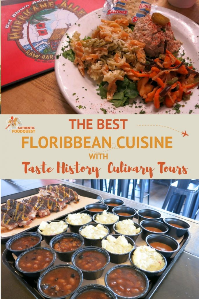 Floribbean Cuisine Authentic Food Quest