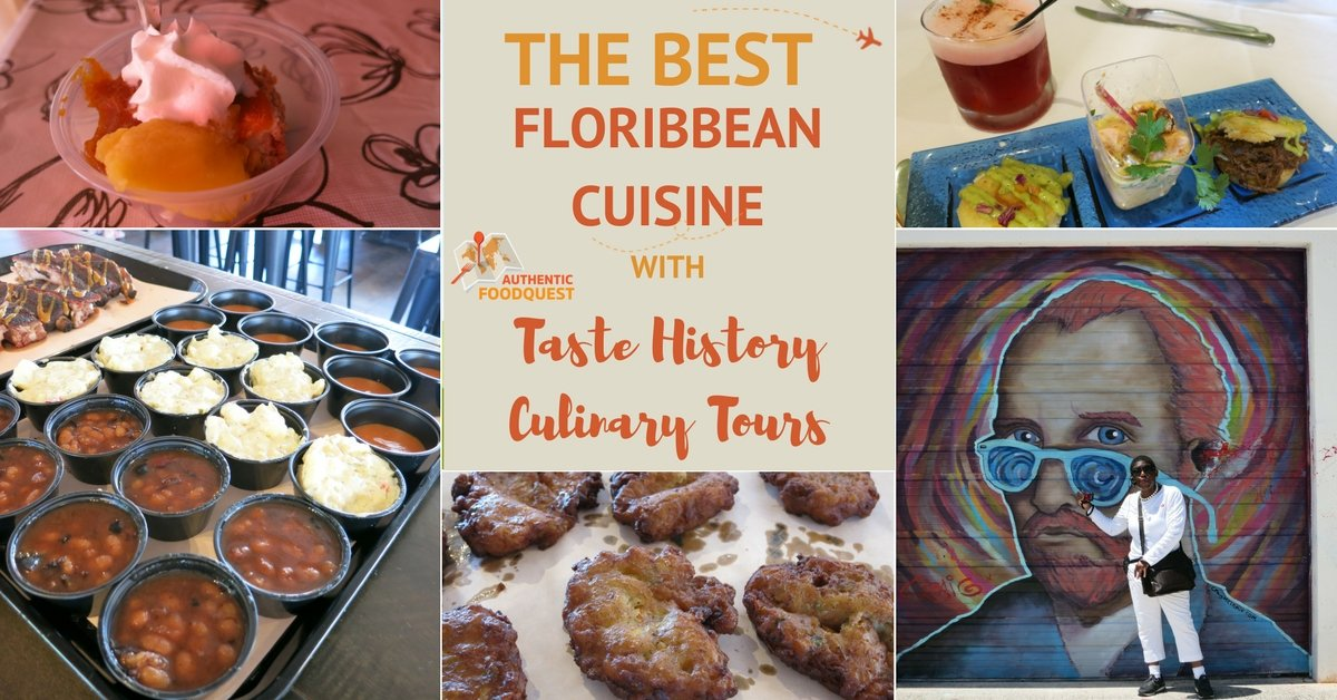 Culinary Tours Salsa