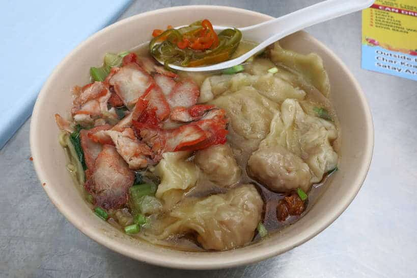 WanThanMee_BestPenangFood_AuthenticFoodQuest