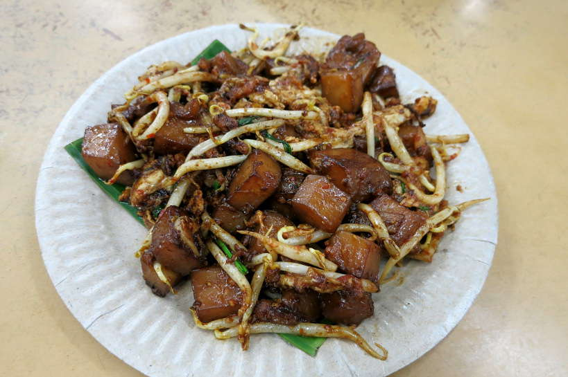 Char Koay Kak Penang Famous Food Authentic Food Quest