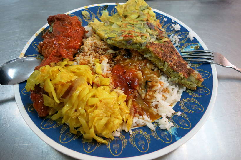 Nasi Kandar Penang Famous Food Authentic Food Quest
