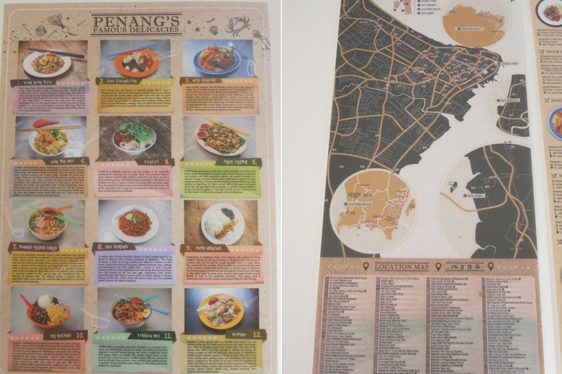 Food Guide Food Museum Penang Authentic Food Quest