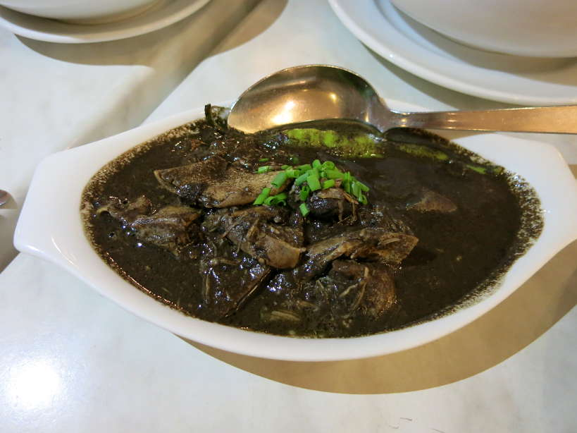 Dinuguan Filipino Dishes Authentic Food Quest