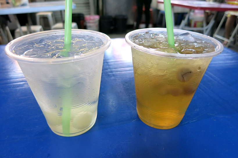 Longan Juice Malaysian Drinks by AuthenticFoodQuest