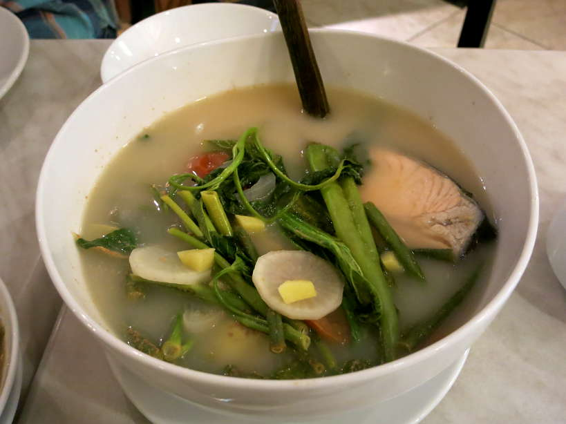 Sinigang Filipino Dishes Authentic Food Quest