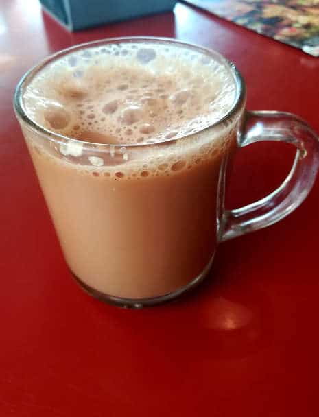 Teh Tarik Malaysian Drinks by Authentic Food Quest