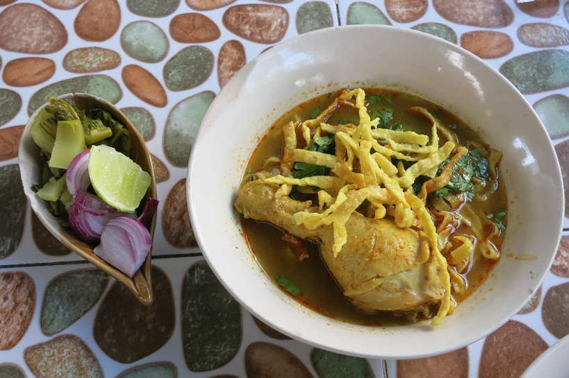 Khao Soi Chiang Mai, Authentic Food Quest