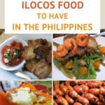 Guide Ilocos Food Philippines by AuthenticFoodQuest