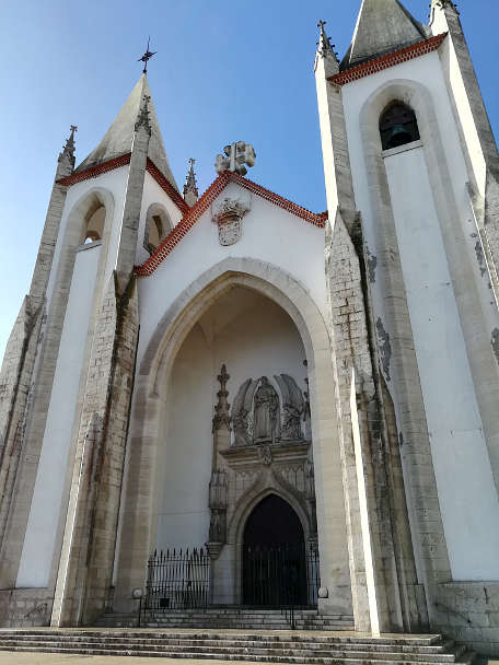 Church Taste of Lisboa by Authentic Food Quest