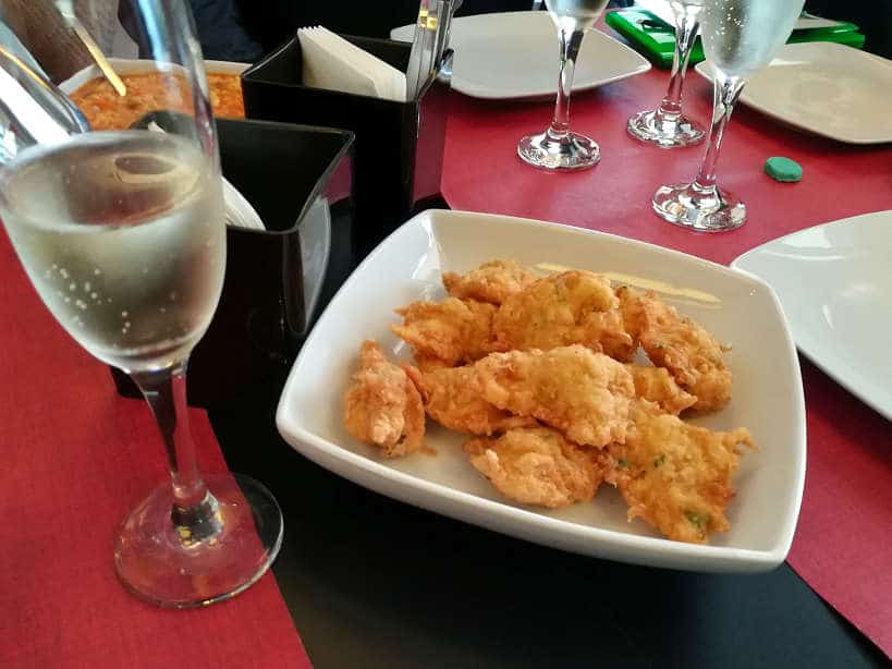Cod fritters Eat Bacalhau in Portugal Authentic Food Quest