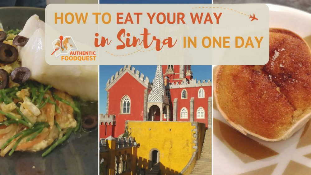 Best restaurant and Where to Eat in Sintra Authentic Food Quest