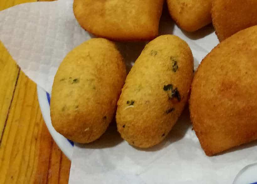 Pasteis de Bacalhau Eat Bacalhau Portugal Authentic Food Quest