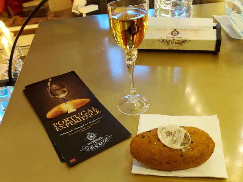 Pastel de Bacalhau Eat Bacalhau in Portugal Authentic Food Quest