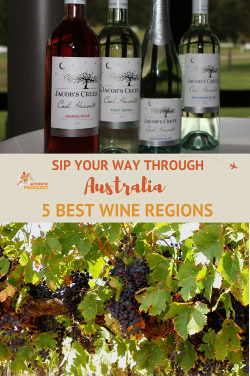 Pinterest_AustraliaWineRegion_AuthenticFoodQuest