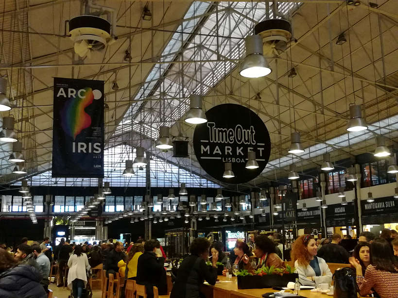 Time out Market in Lisbon FoodTour_AuthenticFoodQuest