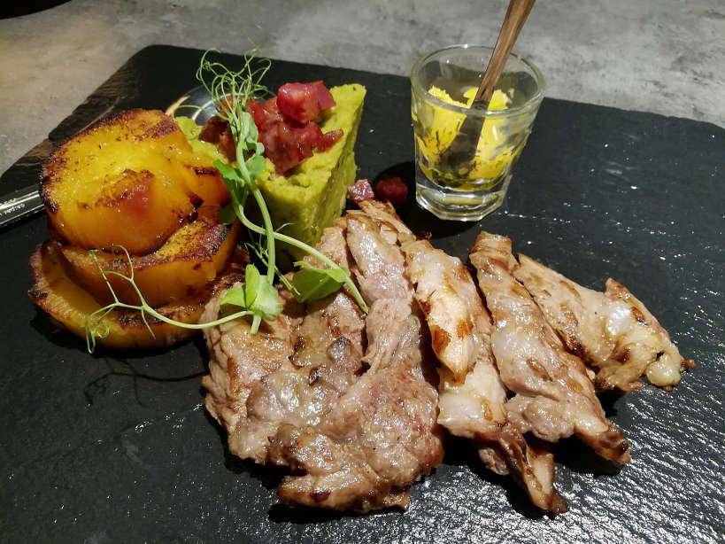 Black Pork Food in Evora Authentic Food Quest