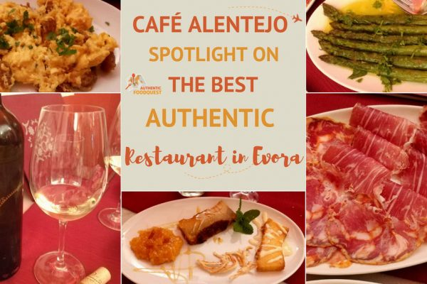 Cafe Alentejo Best Restaurant Evora_Authentic Food Quest