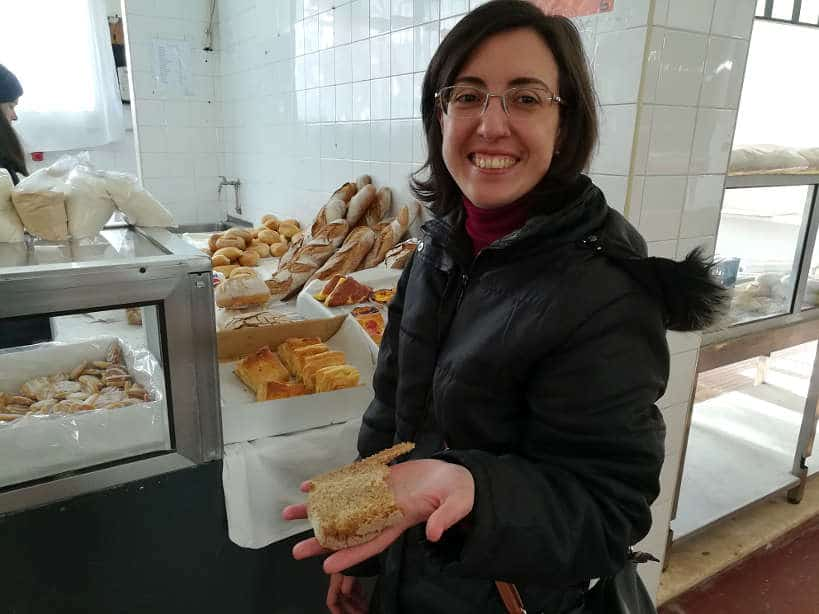 Christiane Braga Food Tour Day Trips From Porto Authentic Food Quest