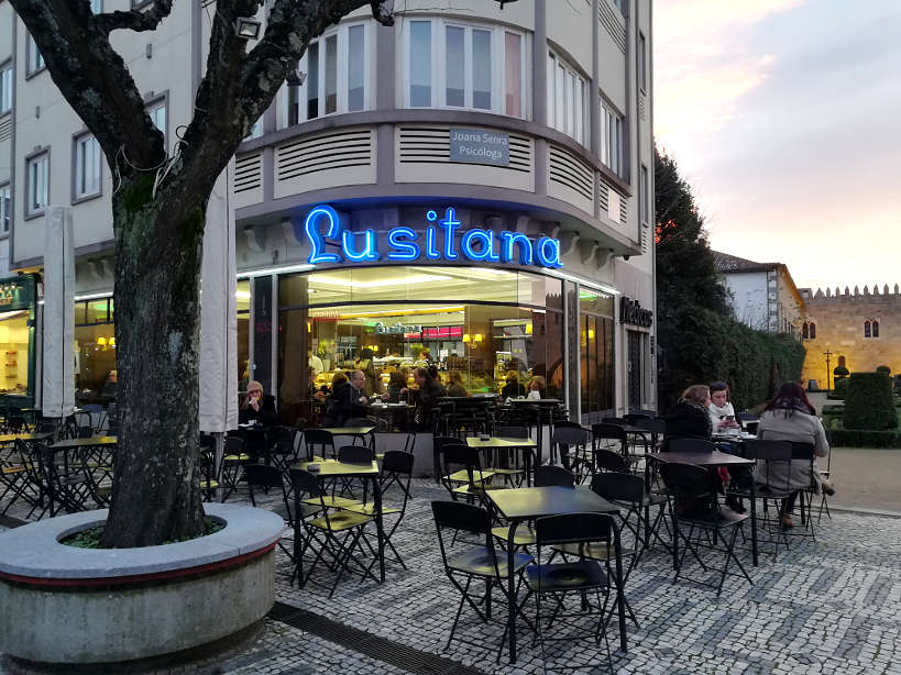 Lusitana for Braga Food Tour and Day Trips From Porto by Authentic Food Quest