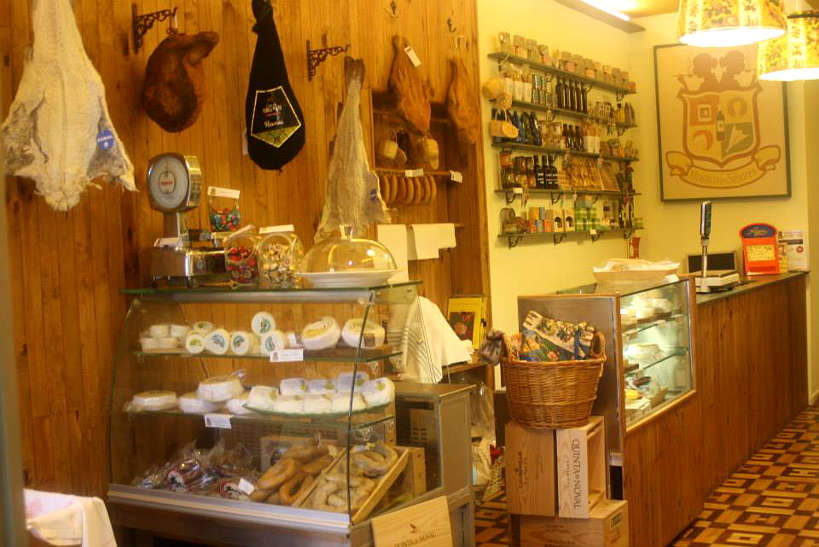 Mercearia dos Sabores 72 Hours in Porto Card Authentic Food Quest