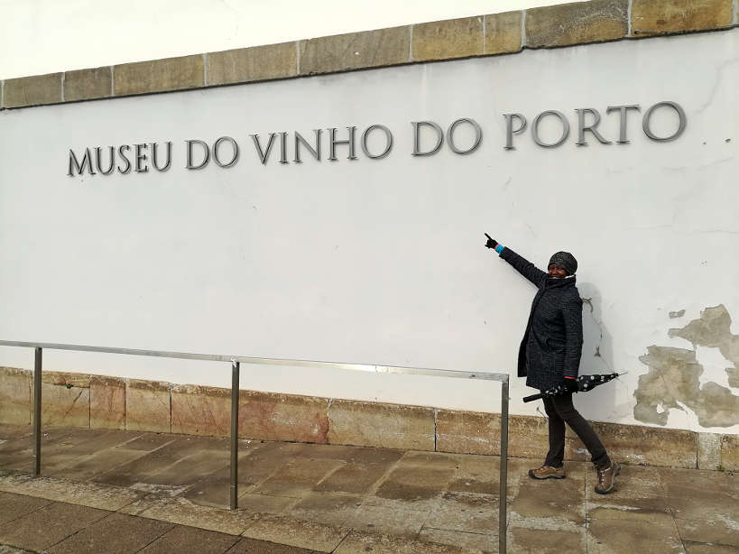 Museu do Vinho 72 Hours in Porto Card Authentic Food Quest