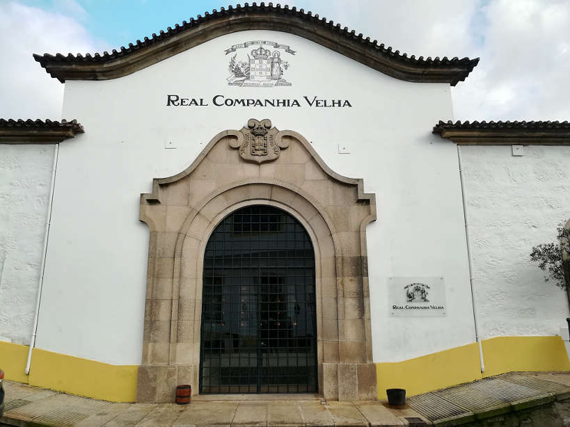 Real Companhia Velha 72 Hours in Porto Card Authentic Food Quest