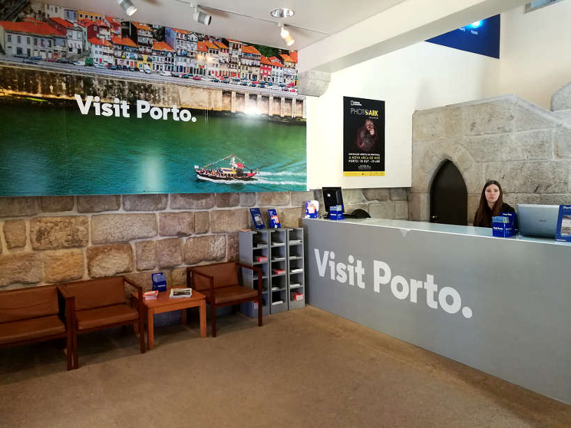 Porto Tourist Office 72 Hours in Porto Card Authentic Food Quest