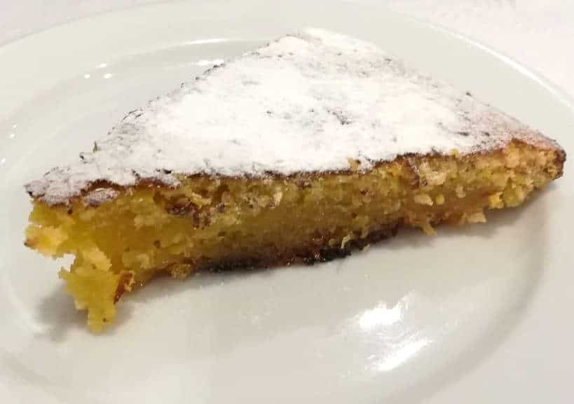 Toucinho do Ceu is one food in Porto not to miss by Authentic Food Quest