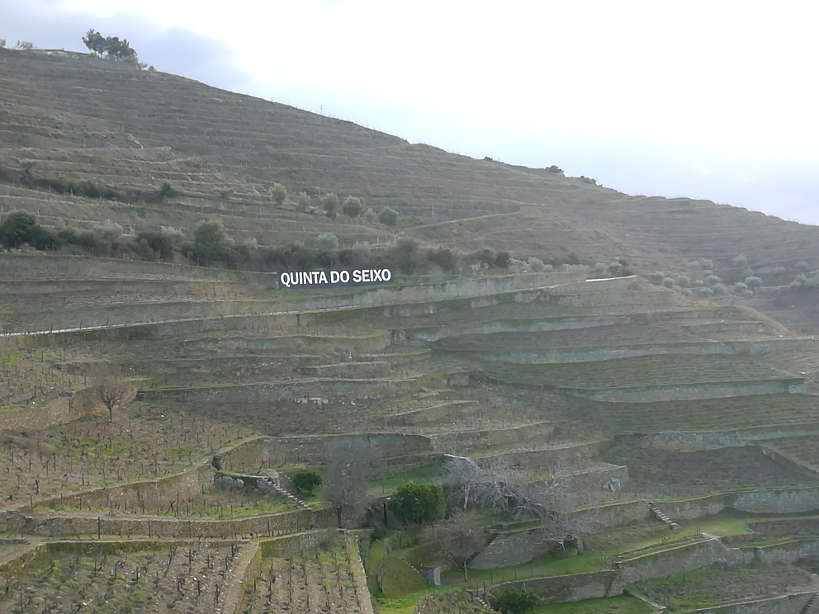 Casa Ferreirinha for Douro Valley Wines by Authentic Food Quest