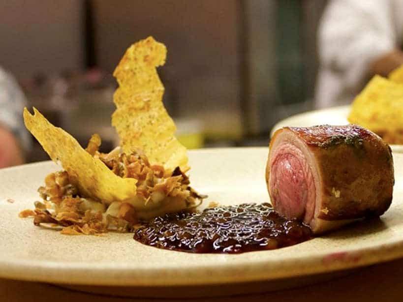 Bistronomy New Zealand Best Restaurants Authentic Food Quest