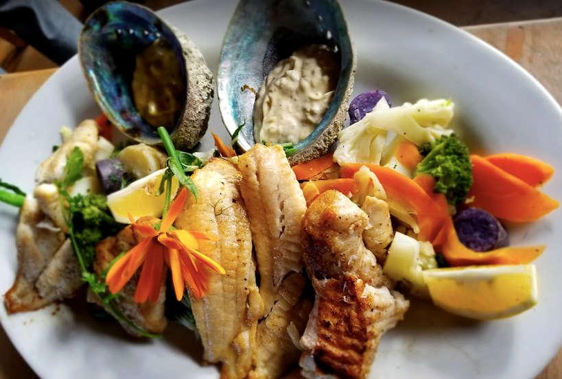 Fleur's Place Best New Zealand Food Experience Authentic Food Quest
