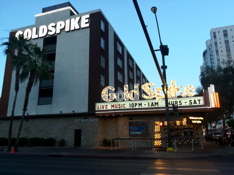 Gold Spike Downtown Las Vegas Food Tour Authentic Food Quest