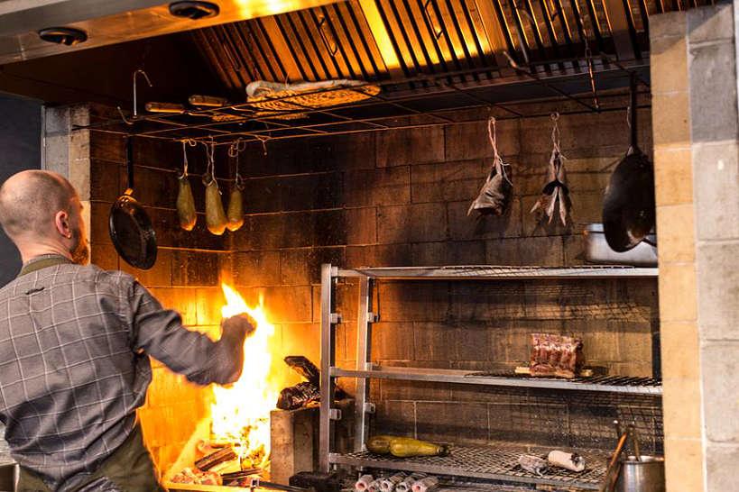 Pasture New Zealand Best Restaurants Authentic Food Quest