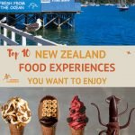 Pinterest New Zealand Food Experiences Authentic Food Quest