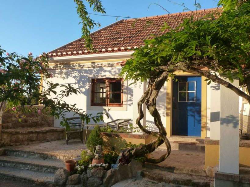 Cincocottage for Things to do in Sintra for Where to Stay in Sintra by Authentic Food Quest