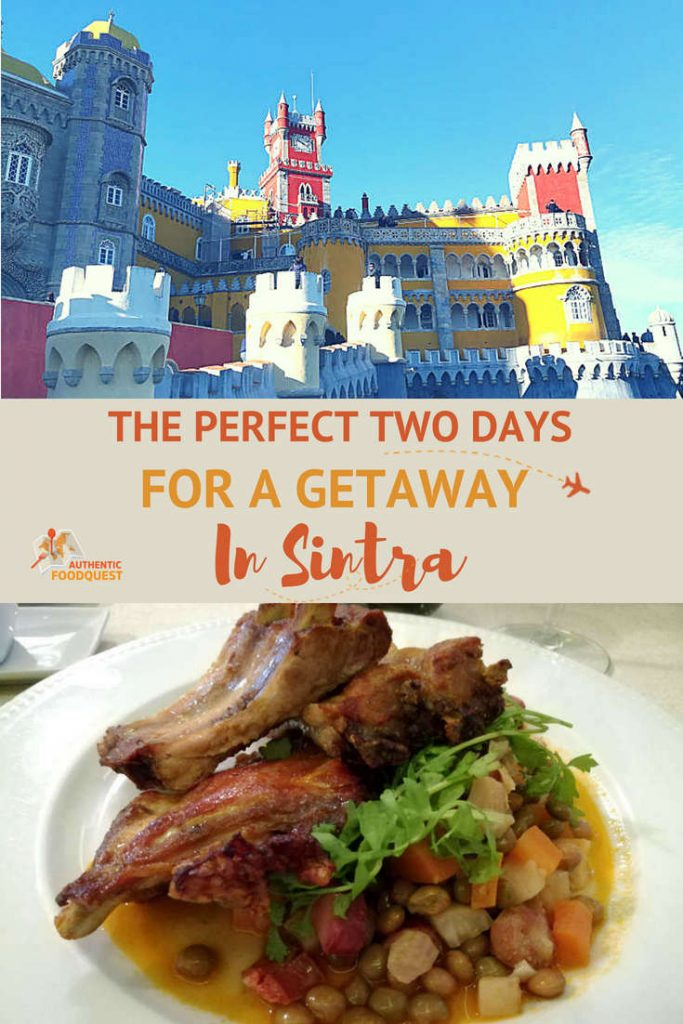 Pinterest_Trip101Sintra_AuthenticFoodQuest